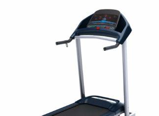 Merit Fitness 715t Plus Treadmill Review